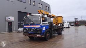 DAF aerial platform truck 1300