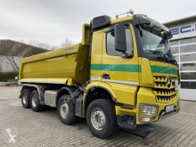 Mercedes billenőkocsi teherautó Arocs 4146 8x4 Euro 6 Meiller Muldenkipper TOP!