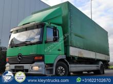 Mercedes BDF truck Atego 1223