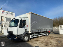 Camion Renault Gamme D 210.12 DTI 5 obloane laterale suple culisante (plsc) second-hand