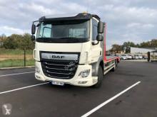 Camion DAF CF FAN 460 porte engins occasion
