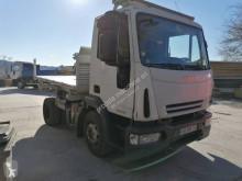 Camião estrado / caixa aberta Iveco Eurocargo 120 E 18