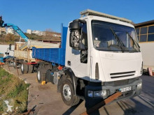 Camion Iveco Eurocargo 140 E 18 benne occasion