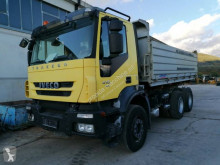 Camion Iveco Trakker 260 T 41 benne occasion