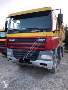 Camion DAF CF 85.430 benne Enrochement occasion