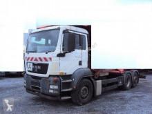 Camion MAN TGS telaio usato