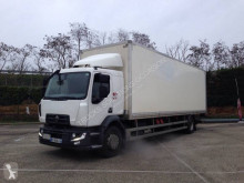 Renault Gamme D 280.19 truck used box
