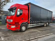 Kamión Renault Premium plachtový náves ojazdený
