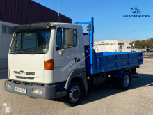 Camion Nissan Atleon 140.8 benne TP occasion