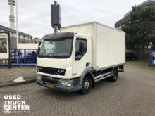 DAF box truck LF45