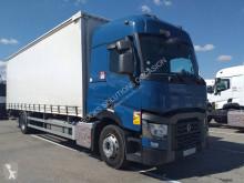 Vrachtwagen Renault tweedehands Schuifzeilen
