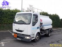 Camión Renault Midlum 150 cisterna usado