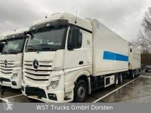 Camion frigo Mercedes Actros 2542 Schmitz Rohrbahn Carrier U1100