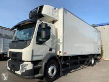 Volvo hűtőkocsi teherautó FL 280