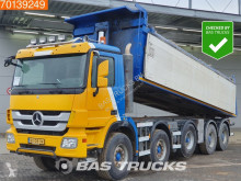 Camion benne Mercedes Actros 4144