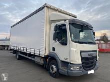 Camion rideaux coulissants (plsc) DAF LF 250
