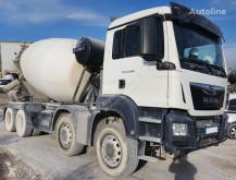 Lastbil betong blandare MAN 360 8X4 FRUMECAR 10M3