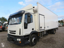 Iveco refrigerated truck Eurocargo 160E30 EEV TK T-1200R