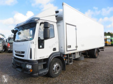 Iveco Eurocargo 160E30 EEV TK T-1200R truck used refrigerated