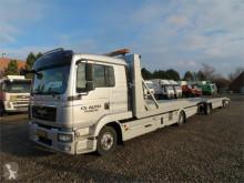 Camion MAN TGL 12.250 Komplet 4 biler Moetefindt porte engins occasion
