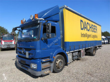 Mercedes-Benz Axor 1824 4x2 Euro 5 used other trucks