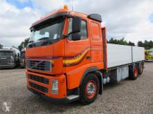 Ciężarówka platforma Volvo FH12-460 6x2 Manuel