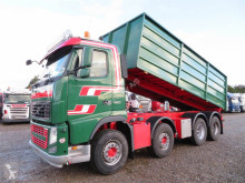 Camion benne Volvo FH460 8x4 Tip Euro 5