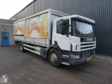 Camion fourgon brasseur Scania P 310