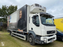 Kamión chladiarenské vozidlo jedna teplota Volvo FL 240