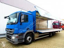 Camion furgon Mercedes Actros 2541 L 6x2 2541 L 6x2 Getränkekoffer mit LBW