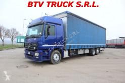 Mercedes tautliner truck Actros ACTROS 25 32 MOTRICE CENTINATA 9,60 EURO 4