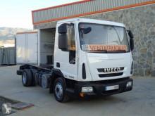 Iveco chassis truck Eurocargo ML 100 E 18