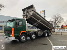 Volvo tipper truck FL10 320