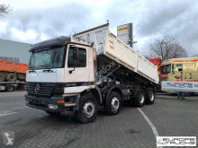 Camion Mercedes Actros 3240 benne occasion