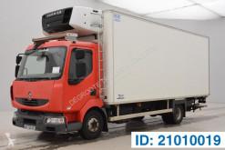 Ciężarówka Renault Midlum 190 DXI chłodnia używana
