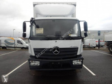 Mercedes Atego 1324 NL truck new tautliner