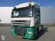 Kamión dodávka DAF XF105