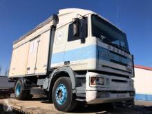 Pegaso Troner truck used box