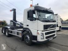 Volvo hook lift truck FM13 400