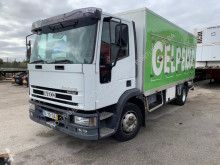 Iveco Eurocargo truck used mono temperature refrigerated