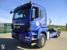 Camion polybenne MAN TGS 26.440
