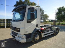 Camion Mercedes polybenne occasion