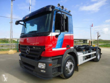 Camion Mercedes Actros 1832 polybenne occasion