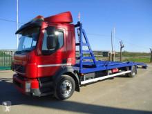 Camión Volvo FL 280 portacoches usado