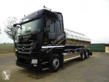 Camion Mercedes citerne occasion