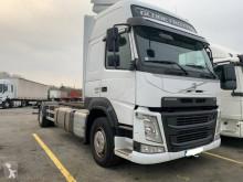 Camion Volvo FM 450 BDF occasion