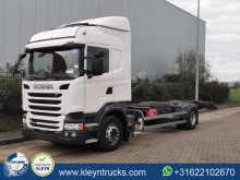 Scania R 450 truck used BDF