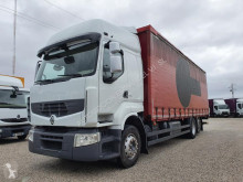 Kamión valník s bočnicami a plachtou Renault Premium 370.26 DXI