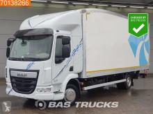 Camion furgon DAF LF 210