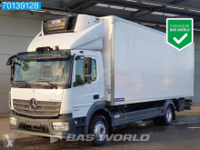 Mercedes mono temperature refrigerated truck Atego 1523